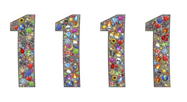 Le numéro 1 en numérologie