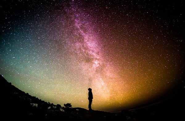 L'univers qui peut représenter le mystère des Annales Akashiques